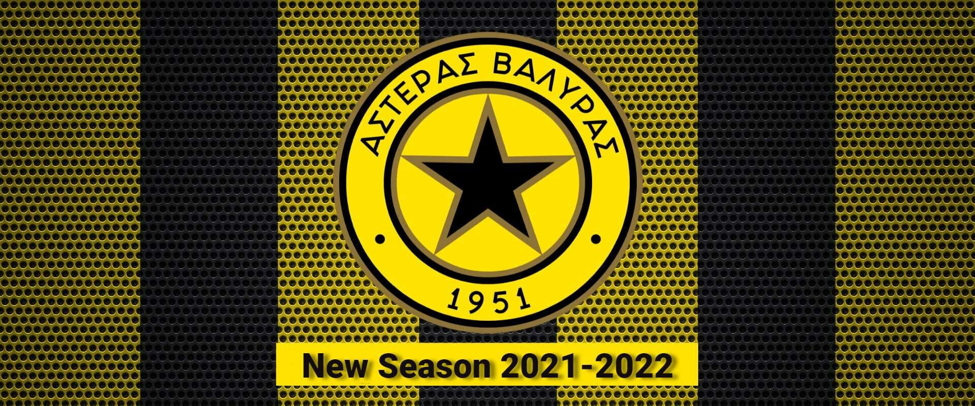 Asteras Valiras F.C Official Web Site