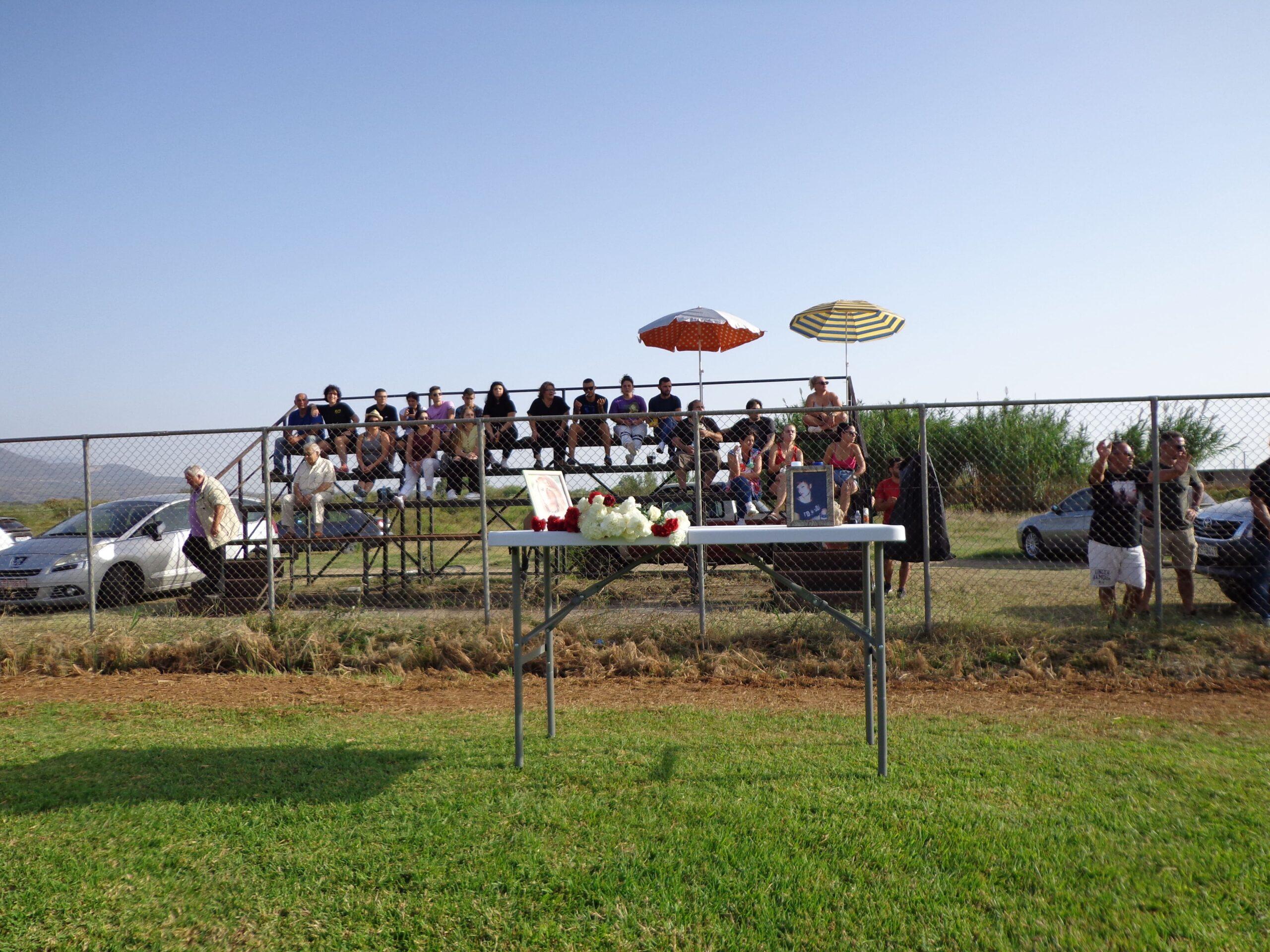 , Αστέρας Βαλύρας: Φιλικό μνήμης με την γυναικεία ομάδα του Εθνικού Καλαμάτας (φωτο)